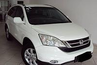 EXCLUSIVA HONDA CRV 2011