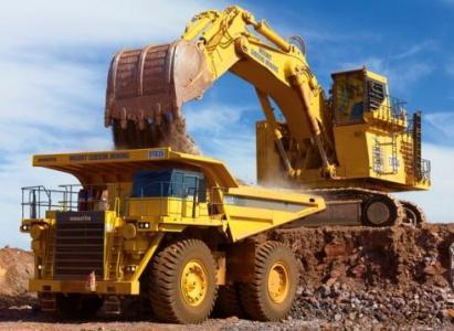 Disponibilidad Mineral de Hierro / Availability of Iron Ore - Chile