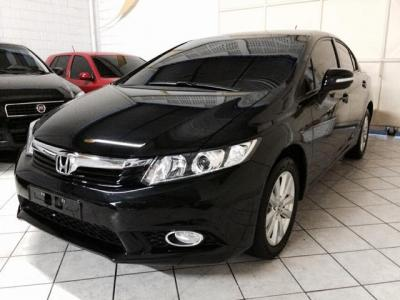 UNICA HONDA CIVIC 2014