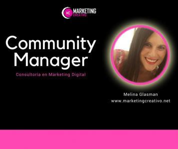 Servicios Community Manager Gestión Redes Sociales Marketing Digital