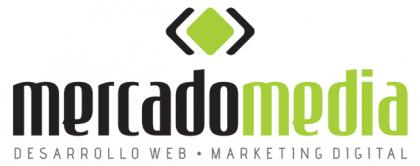MercadoMedia • Diseño de páginas web y marketing online. Salta - Jujuy