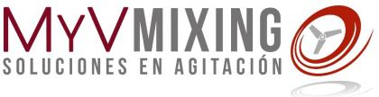 Agitadores Industriales MyV Mixing
