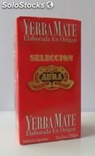 YERBA MATE AURA de 250 gs