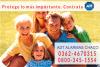 Alarmas para casas en Chaco - ADT 0800-345-1554